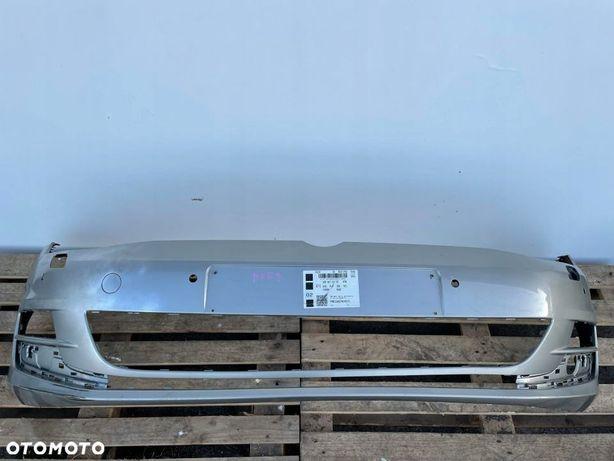 ZDERZAK PRZÓD PRZEDNI VW GOLF VII 7 5G0 2012- 6PDC