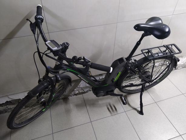 Електровелосипед E-line Bergamont