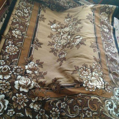 Ковер СССР килим