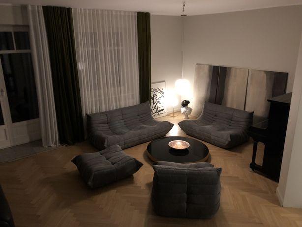 Ligne Roset - Togo (sofa, sofy, narożnik)