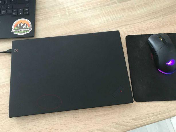 Ноутбук Lenovo X1 Carbon 7th Gen, i7\16 RAM\512 SSD, TouchScreen