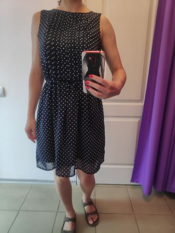 Платье Colin's (размер S-M)