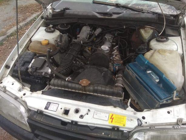 Розборка Opel Omega A