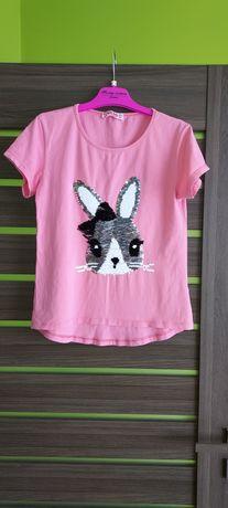 Bluzka t-shirt 158 164