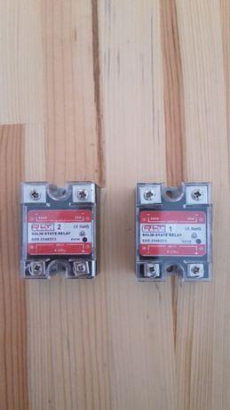 Przekaźnik SSR 2548zd3 półprzewodnikowy PWM 25A 3F Solid State Relay