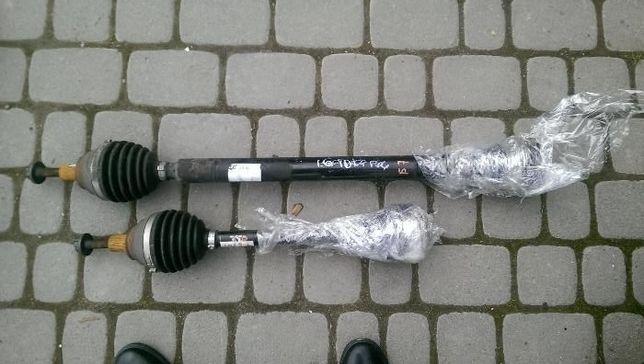 Полуось Фольксваген Пассат Б7 Volkswagen Passat B7.1.6Tdi 2.0 Tdi