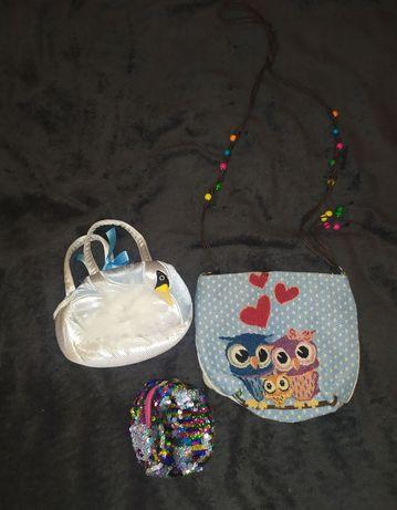 продам детские красивые сумочки