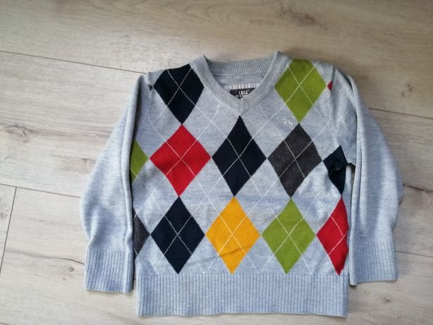 Sweterek h&m rozm 86 /92