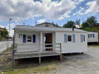 Casa Móvel / Mobile Home Nº 1020 LOISIANE PACIFIQUE T2 8x4m