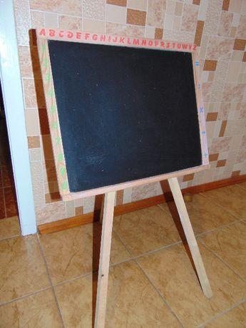Tablica do rysowania dla dziecka używana, potykacz