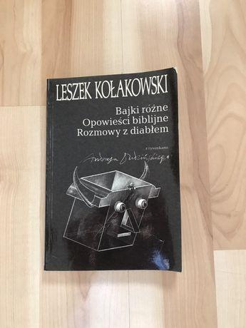 Bajki różne - Leszek Kołakowski