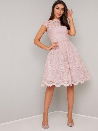 Платье женское (Англия)