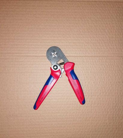 Szczypce zaciskowe Knipex 97/53/04 180mm