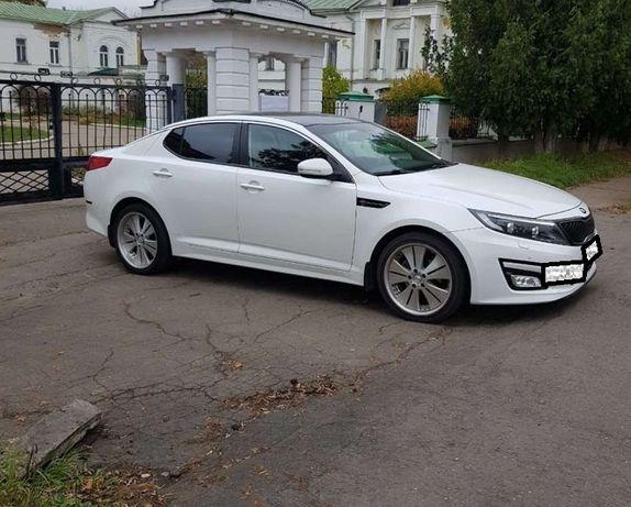 Продается Kia K5 2013