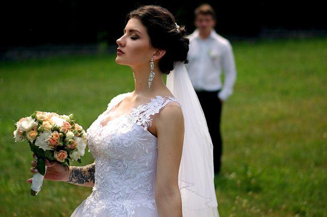 Свадебный фотограф и видео оператор на свадьбу Киев(недорого)бюджет