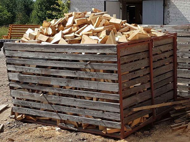Sprzedam Drewno Opałowe Sosnowe