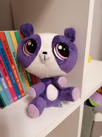 Littlest Pet Shop maskotka zabawka pluszak