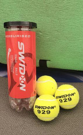 Мяч для большого тенниса SWIDON/м'яч для великого тенісу (набор 3 шт.)
