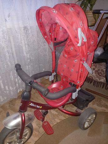 Велосипед дитячий/Велосипед детский/3-х колесный велосипед/