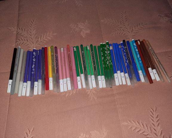 44 marcadores de escola