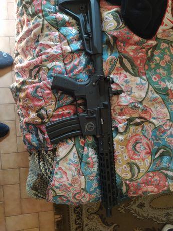 M4 airsoft Ler descrição