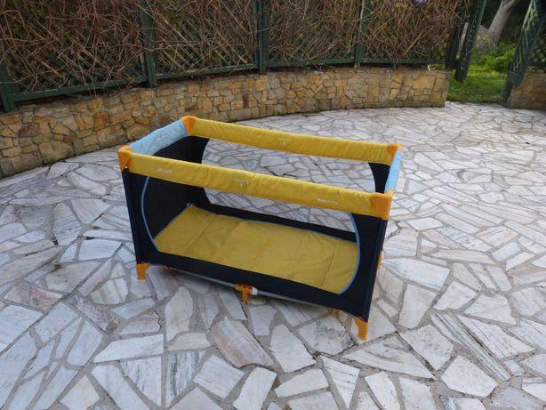 Hauck Dream'n Play łóżko podróżne dziecięce turystyczne 120cm x 60cm