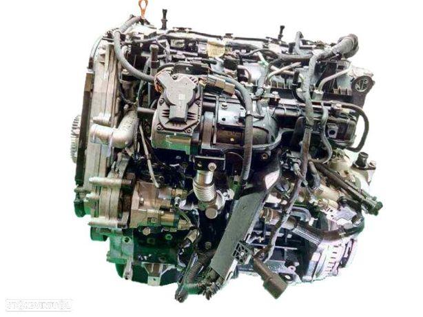 Motor Hyundai H1 2006 2.5Crdi Ref: D4CB