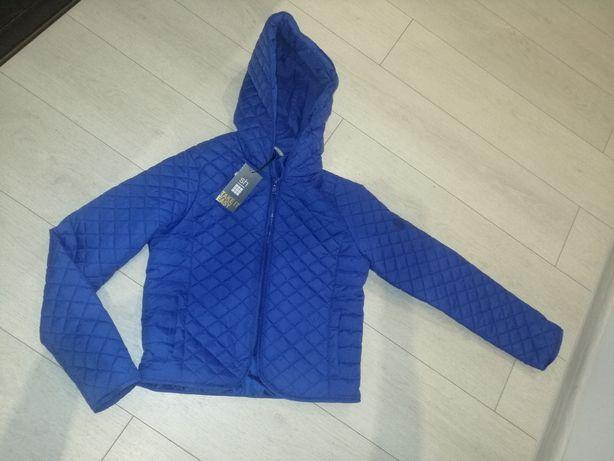 Нова куртка осіння, розмір s