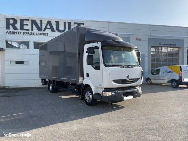 Renault 220 DXI Midlum