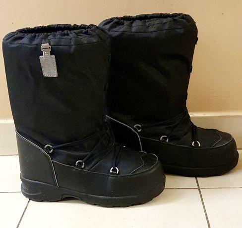 śniegowce buty na śnieg Reima 39-40