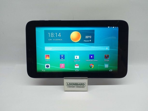 Tablet Alcatel ONE TOUCH PIXI 7