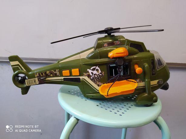 Helikopter wojskowy