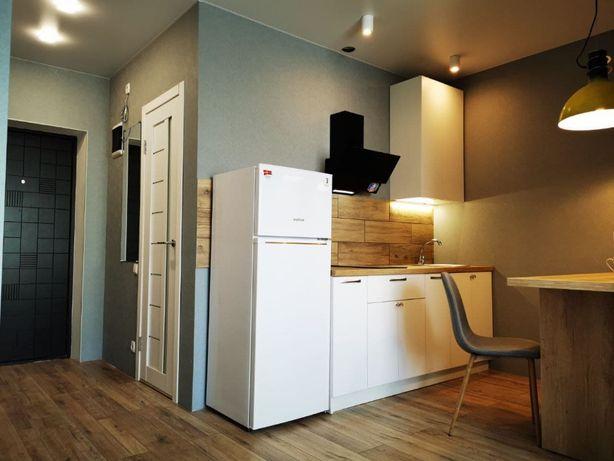 Сдам 1 комнатную квартиру студию р-н Автовокзала ЖК Сити Парк