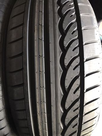 255/40/19 R19 Dunlop SP Sport 01 4шт новые