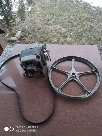 Двигун Candi + комплект