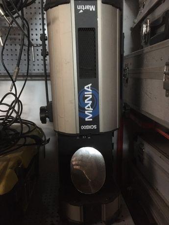Martin Mania scx600