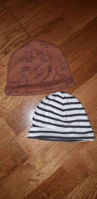 Детские шапочки, 40-42 размера