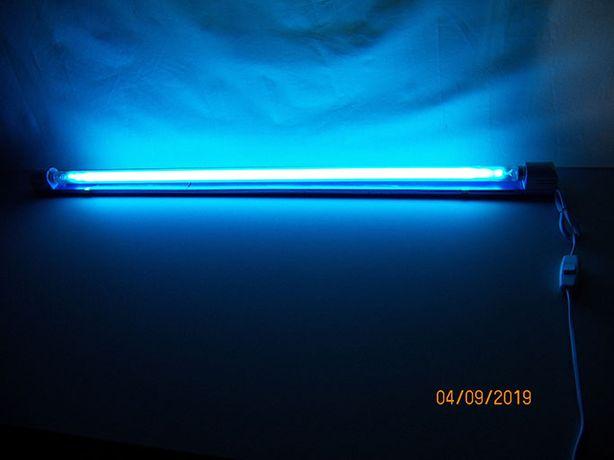 Бактерицидный облучатель KRUV3002 Кварцеватель, ультрафиолетовая лампа