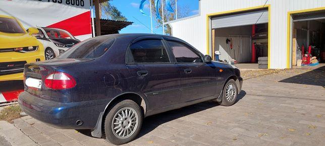 Продам Daewoo Lanos SE