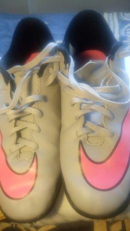 Buty Nike Mercurial Vortex ll. Rozmiar 38,5.