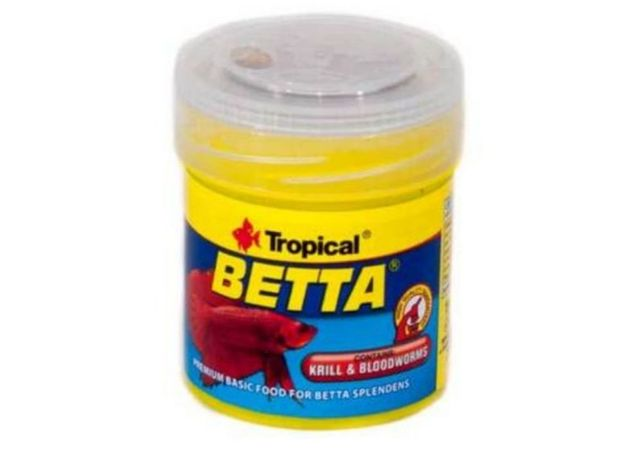 Betta 50Ml