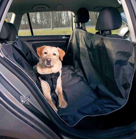 Cobertura estofos carro / Cinto Segurança Cão
