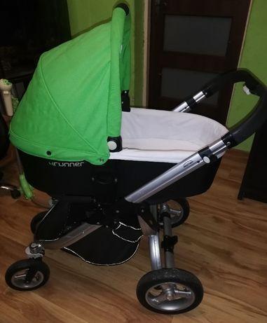 Wózek 4Runner 3w1