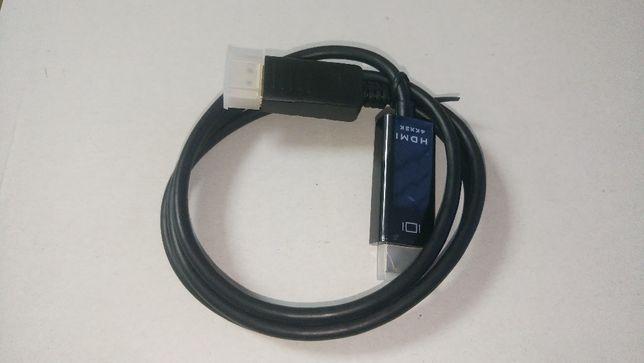 Кабель HDMI 4K2K Cable Convertor 1м