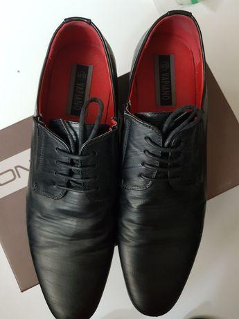 Wizytowe buty