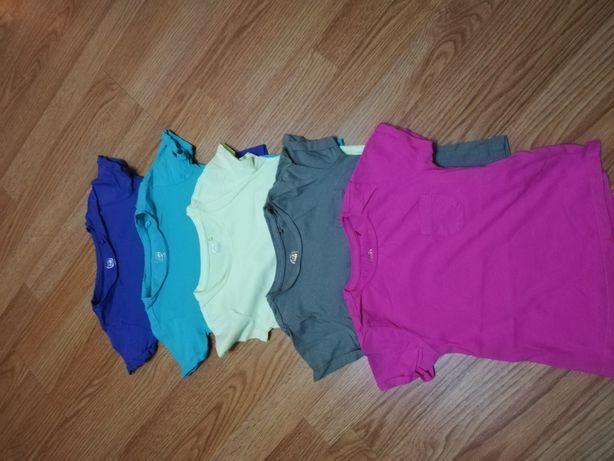 Bluzka cool Club krótki rękaw dla dziewczynki