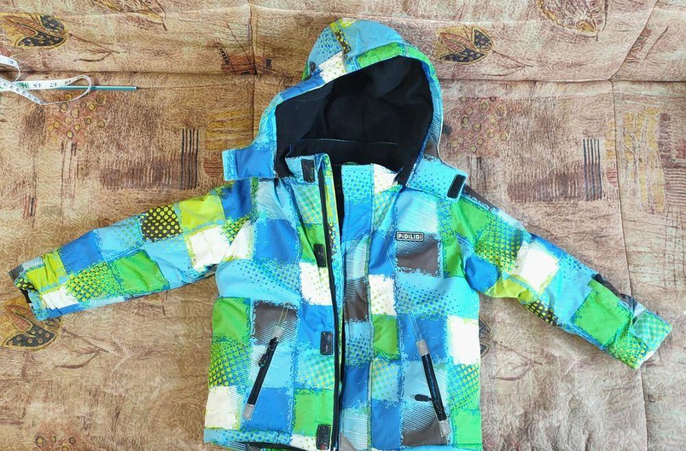 Зимняя куртка для мальчика Киев - изображение 1