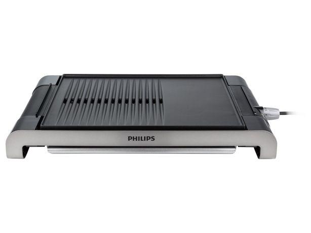 PHILIPS Grill elektryczny HD4419/30 2300W GWARANCJA