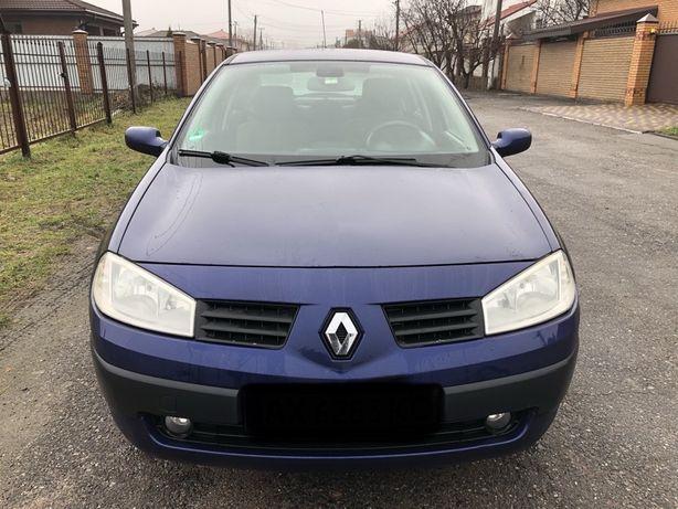 Продам Renault Megane пригнан с Германии