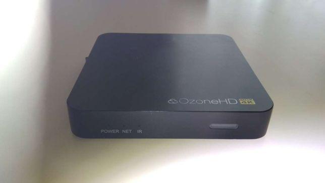 Б/у приставка Smart TV OzoneHD 4K Pro (2Gb/8Gb)
